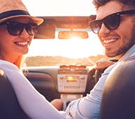 Redeem your Velocity Frequent Flyer Points with Europcar